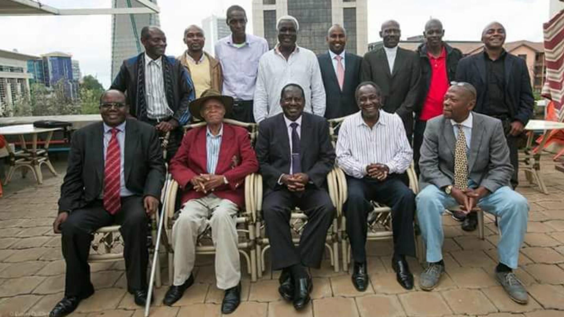 Sam Nyamweya and legends.j