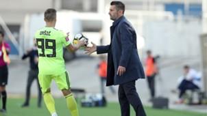 Bjelica Orsic Rudes Dinamo 1. hnl 07102018