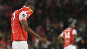 Independiente Santa Fe 25052017