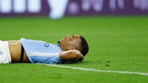 Gabriel Jesus Man City