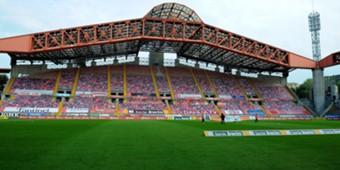 Triestina stadium