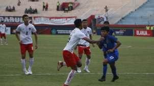 Thailand vs Myanmar AFF U-16 2018