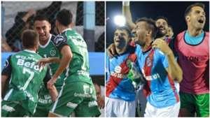 Arsenal Sarmiento B Nacional 2019