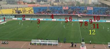 Beijing Renhe China League One