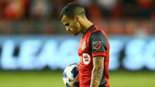 Sebastian Giovinco MLS Toronto FC 09192018