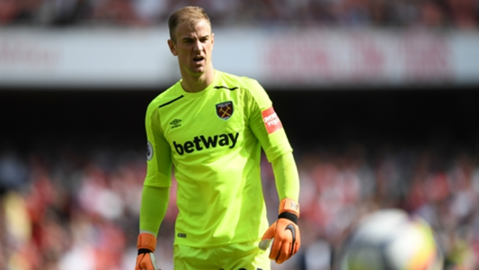 Hart wants permanent move away from Manchester City
