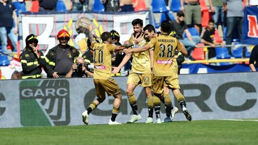 Udinese celeb Bologna