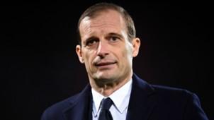 Massimiliano Allegri Fiorentina Juventus Serie A 02092018
