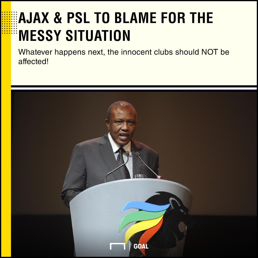 Ajax & PSL PS