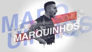 MARQUINHOS PSG