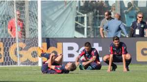 Crotone Serie A