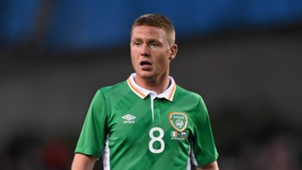 James McCarthy Republic of Ireland 29032016