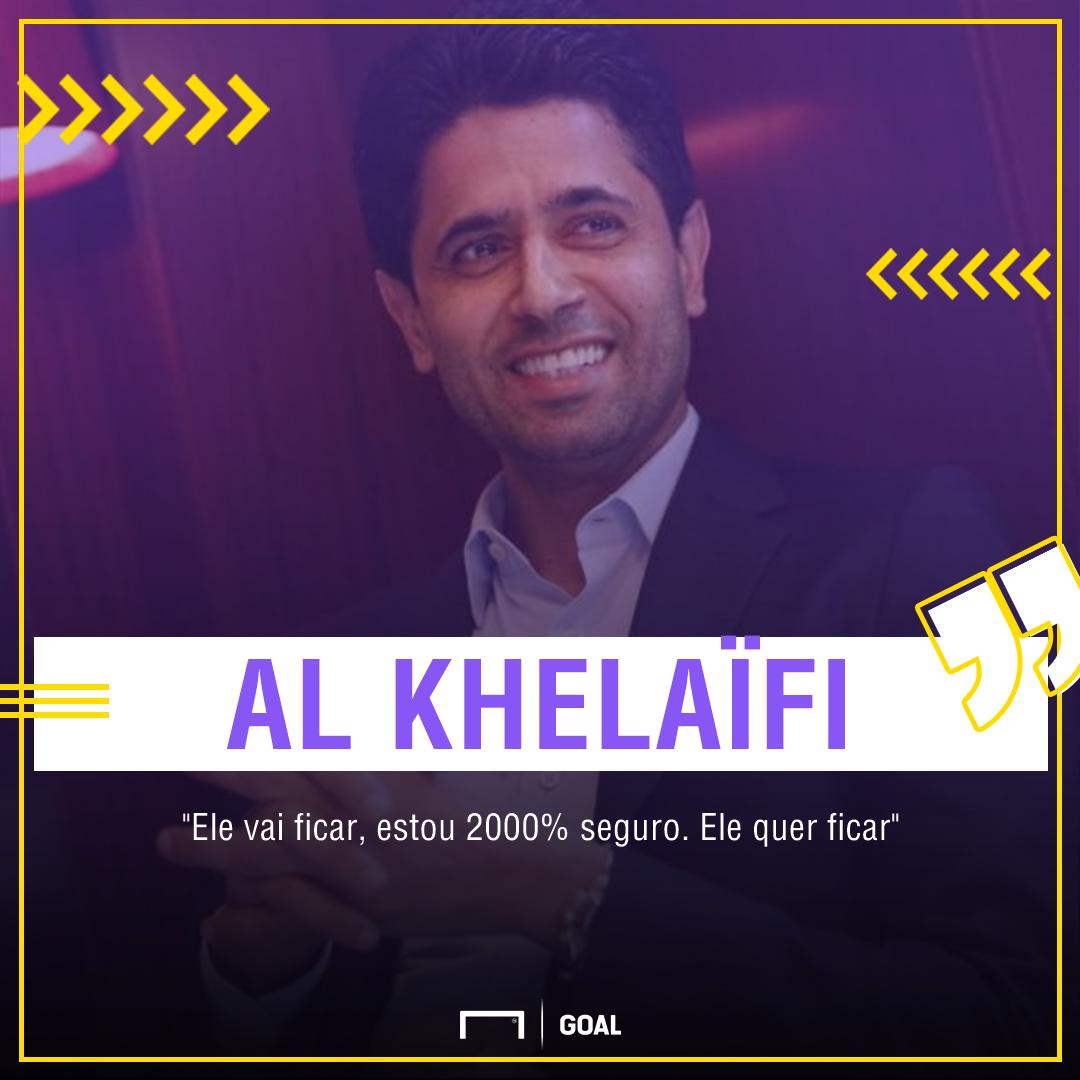 Nasser Al Khelaïfi GFX