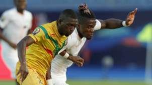Hamari Traore, Mali, Wilfried Zaha, Ivory Coast