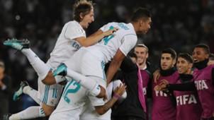 Real Madrid Grêmio I Mundial de Clubes I 16 12 17