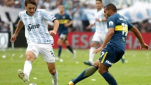 Wanchope Abila Atletico Tucuman Boca Superliga 18032018