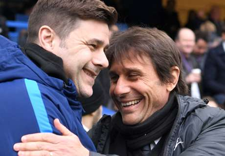 Why Conte, not Pochettino, is the right man for Man Utd