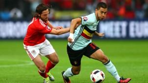Euro 2016 Dribblers Eden Hazard