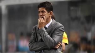 Fabiano Soares - Atlético-PR - 08/2017