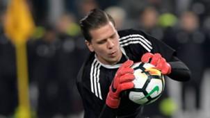 Szczesny Juventus SPAL