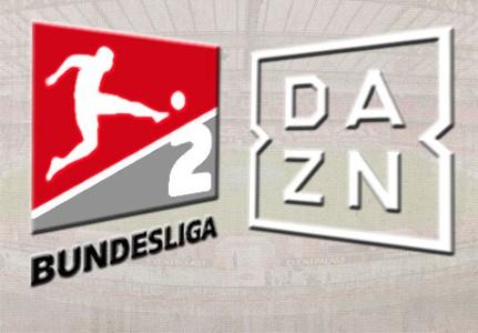 2 bundesliga bei dazn highlights liveticker tabelle for Tabelle zweite liga