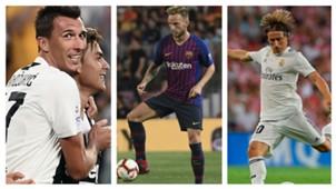 Mandzukic Rakitic Modric collage