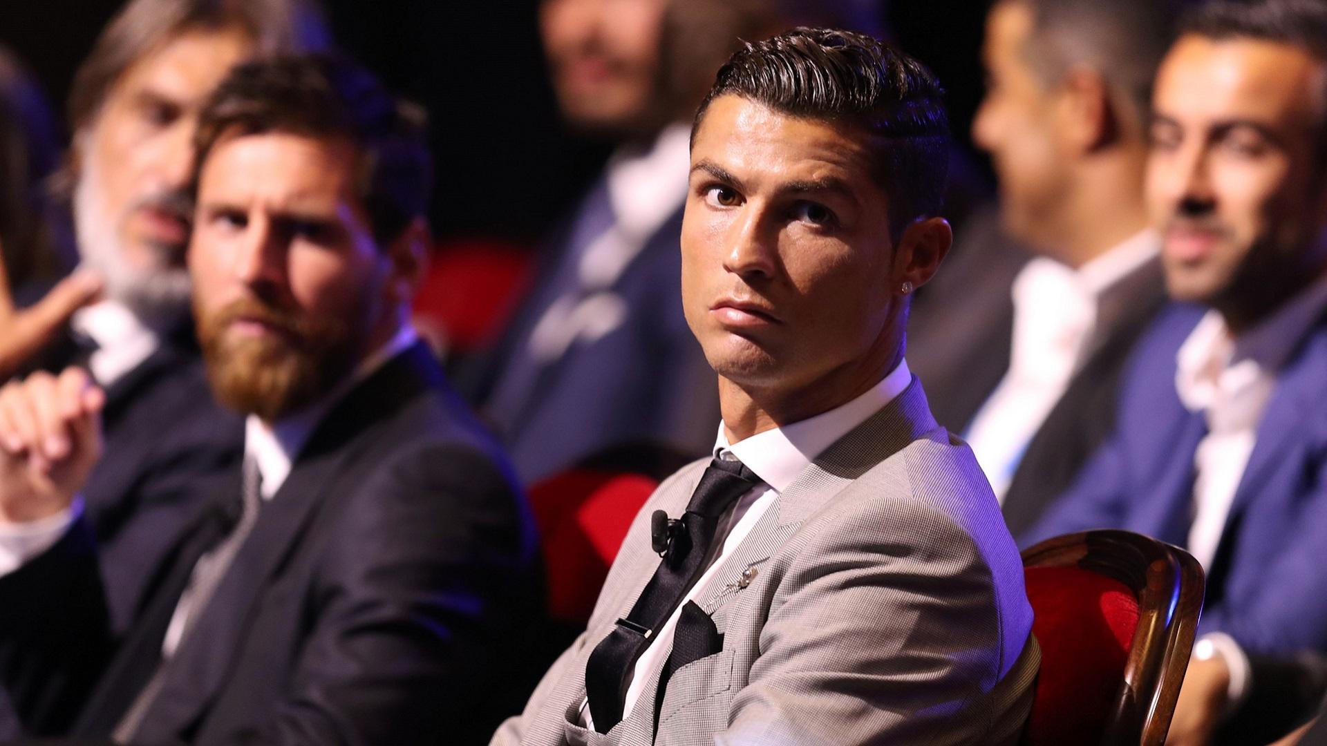 2017-12-31 Cristiano Ronaldo