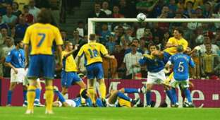 italy and sweden
