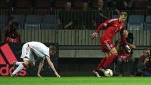 Deutschland Manuel Neuer