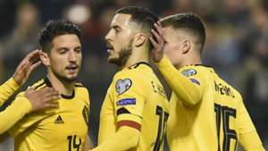 Cyprus vs Belgium Betting Tips: Latest odds, team news, preview and predictions