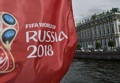 Rusia 2018: Toda la Copa, en directo