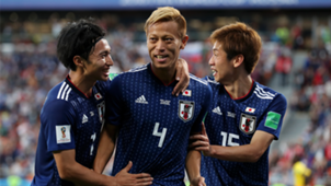 Japan Senegal World Cup 2018