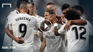 GFX Real Madrid