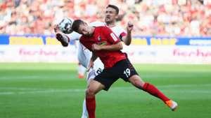 Janik Haberer SC Freiburg 16092018
