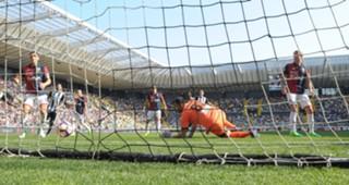 Rubinho Udinese Genoa Serie A