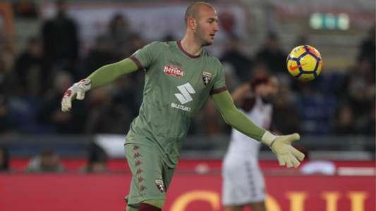Vanja Milinkovic-Savic Torino Coppa Italia