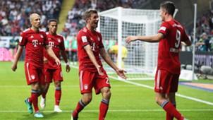 FC Bayern Supercup 120818