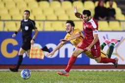Syria Australia Play-off Vòng loại World Cup 2018 Khu vực châu Á