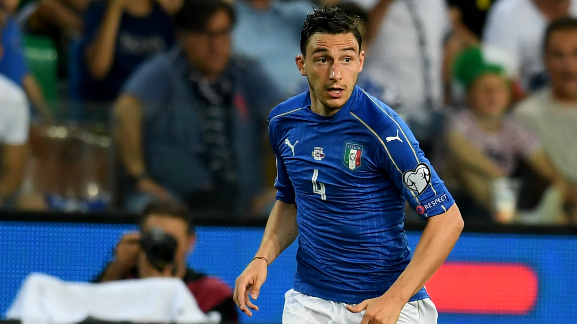Juventus, Darmian obiettivo per la fascia