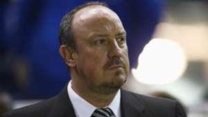 Rafael Benitez Newcastle United Championship