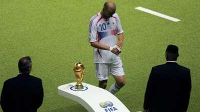 Zidane 2006