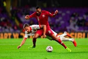 لبنان - قطر