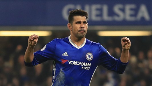 HD Diego Costa