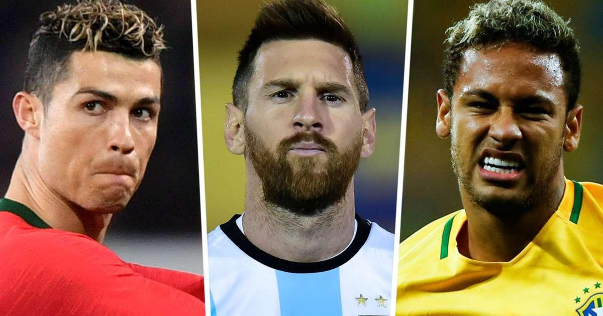 War Besser Als Neymar Messi Und Ronaldo Ex Brasilien Star Edilson Mit Kuhner Behauptung