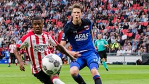 Kenneth Paal, PSV-AZ