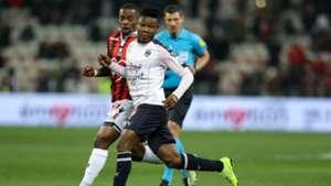 Better than Nicolas Pepe and Angel Di Maria: Samuel Kalu is Europe's top dribbler
