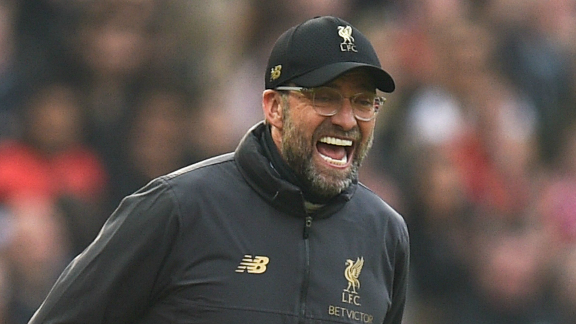 Klopp: Last-gasp win over Everton sparked Liverpool title challenge