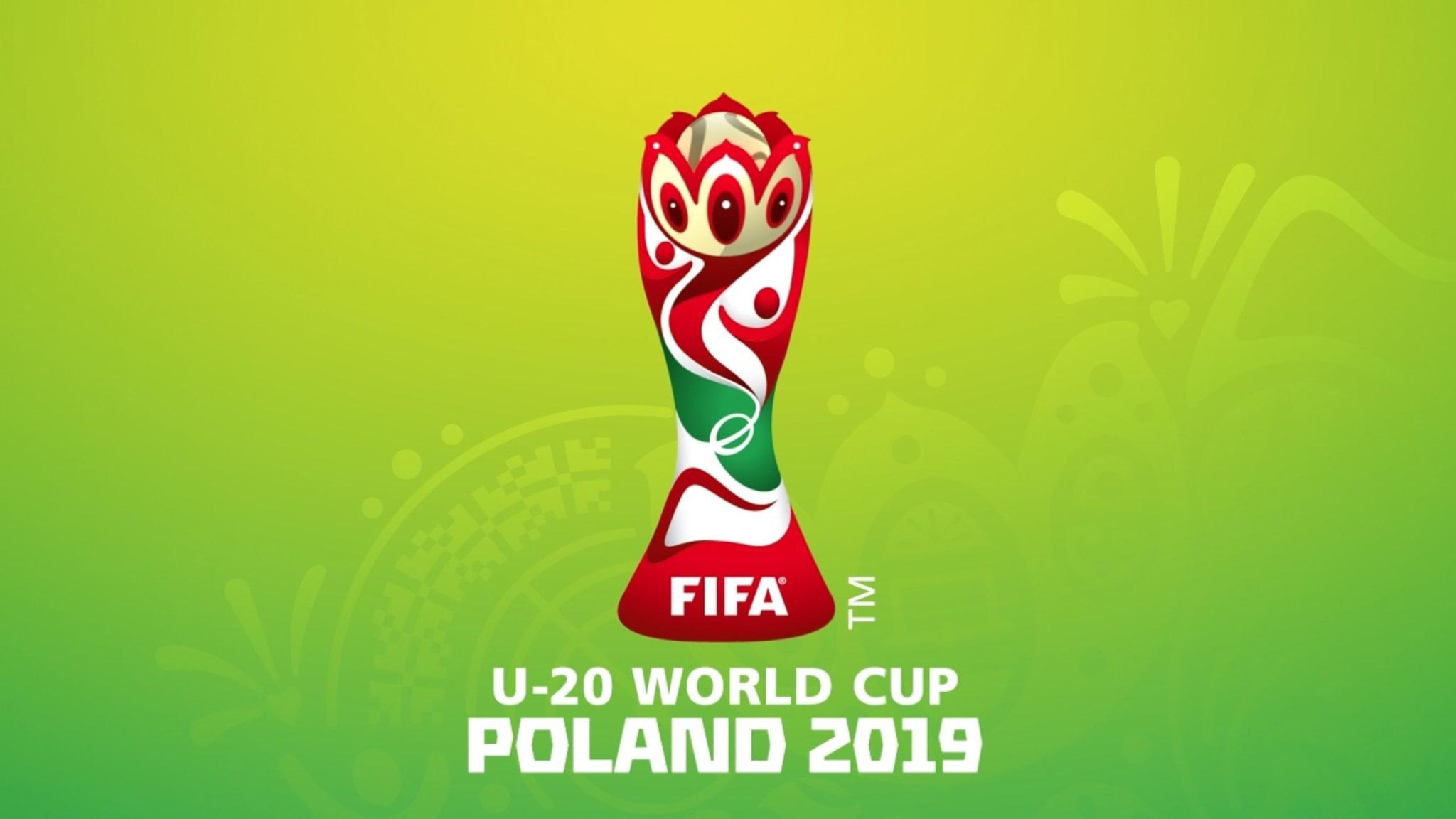 Mundial Sub 20 U-20 World Cup Poland 2019