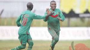 Danston Chetambe joins Bandari from Zoo Kericho.