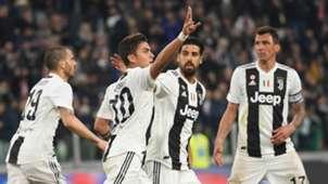 Paulo Dybala Juventus Milan Serie A